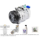 A/C Compressor and Components Kit 60-84418 RN
