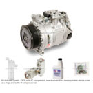 A/C Compressor and Components Kit 60-84495 RN
