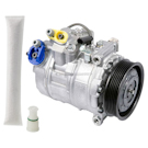 AC Compressor and Components Kits
