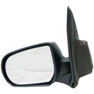 BuyAutoParts 14-11970MJ Side View Mirror 2