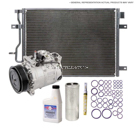 BuyAutoParts 61-94460CK A/C Compressor and Components Kit 1