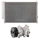 BuyAutoParts 61-94246R3 A/C Compressor and Components Kit 1
