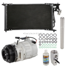 BuyAutoParts 61-94461CK A/C Compressor and Components Kit 1