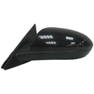 BuyAutoParts 14-12000MI Side View Mirror 2