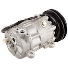 A/C Compressor 60-01160 NA