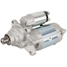 Ford Excursion Starter