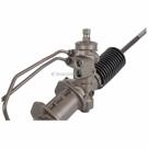 Power Steering Rack 80-00605 R