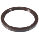 Toyota Engine Gasket Set - Rear Main Seal