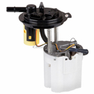 Saturn Outlook Fuel Pump