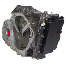 3.6L Engine - FWD - Trans. Code: 6T75