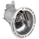 Mercedes_Benz 300CD Air Pump