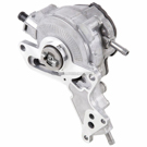 1.9L Diesel - BEW Engine Code - Mechanical Fuel Pump-Vacuum Pump - Located on Engine