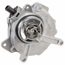 Audi A4 Brake Vacuum Pump