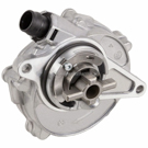 Volvo S80 Brake Vacuum Pump