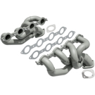 Eastern Catalytic 700005 Catalytic Converter CARB Approved 1