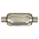 Eastern Catalytic 809068 Catalytic Converter CARB Approved 4