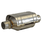 Eastern Catalytic 70384 Catalytic Converter EPA Approved 1