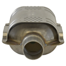Eastern Catalytic 70384 Catalytic Converter EPA Approved 2
