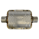 Eastern Catalytic 70384 Catalytic Converter EPA Approved 4