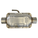 1982 Cadillac Deville Catalytic Converter EPA Approved 3