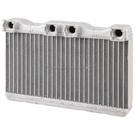 Heater Core 62-10019 ON