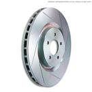 Brake Disc Rotor 71-00438 E0