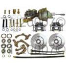 Bel Air                        Disc Brake Conversion KitDisc Brake Conversion Kit