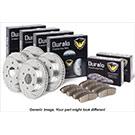 Brake Pad Set 70-01248 J5