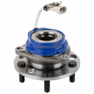 Wheel Hub Assembly 92-00313 AN