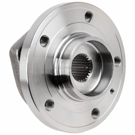 Volvo 850 Wheel Hub Assembly