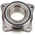 Acura CL Wheel Bearing Module