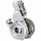 Turbocharger and Installation Accessory Kit 40-80212 OL