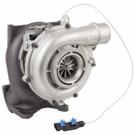 6.6L Diesel LLY Engine