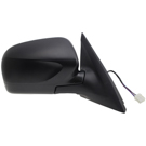 BuyAutoParts 14-80462MW Side View Mirror Set 2
