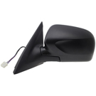 BuyAutoParts 14-80462MW Side View Mirror Set 3