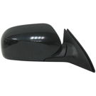 BuyAutoParts 14-80464MW Side View Mirror Set 2