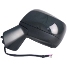BuyAutoParts 14-12061MI Side View Mirror 2