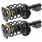 Pontiac Shock and Strut Set