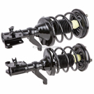 Acura Shock and Strut Set