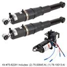 Suspension Compressor 78-10013 AN