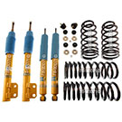 Ford Mustang Coilover Kit