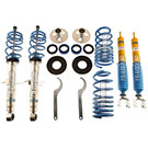 40th Anniversary Edition V6 3.7L Model - PSS10 Coilover Kit