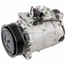 Bentley All Models New xSTOREx Compressor w Clutch