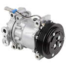 Cadillac Escalade New xSTOREx Compressor w Clutch