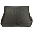 Cargo Liner - Classic Style Series - Black