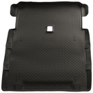 Unlimited - Cargo Liner - Classic Style Series - Black