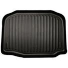 Cargo Liner Behind 3rd Seat - Classic Style Series - Black