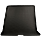 Base - Cargo Liner Behind 2nd Seat - Classic Style Series - Black