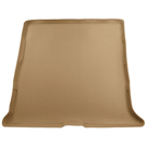 Base - Cargo Liner Behind 2nd Seat - Classic Style Series - Tan