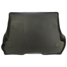 LE - Cargo Liner - Classic Style Series - Black